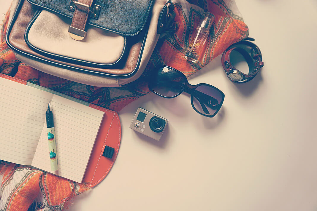 Things You Should Pack When Travel