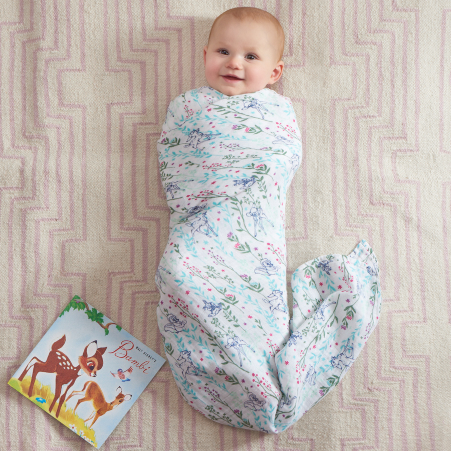 The Ultimate Guide To Bamboo Swaddle