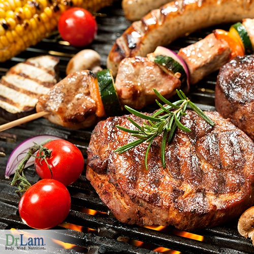 Healthy Grilling Tips for Summer Cookouts