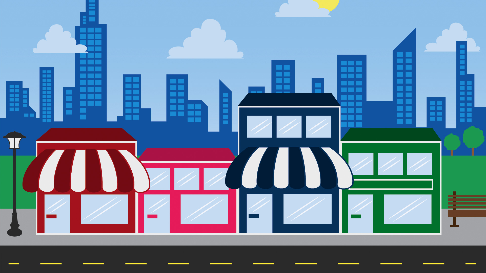 local-small-business