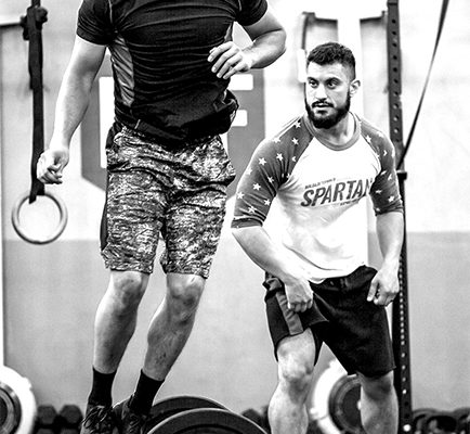 Personal training fort lauderdale