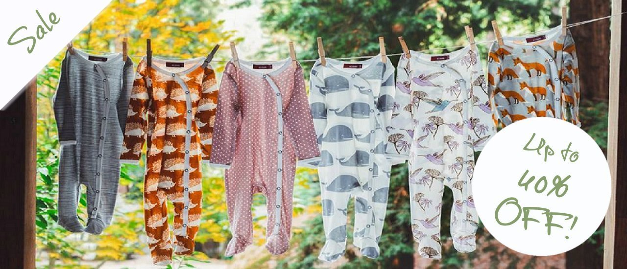 Everything You Need To Know About Organic Cotton Baby Onesies