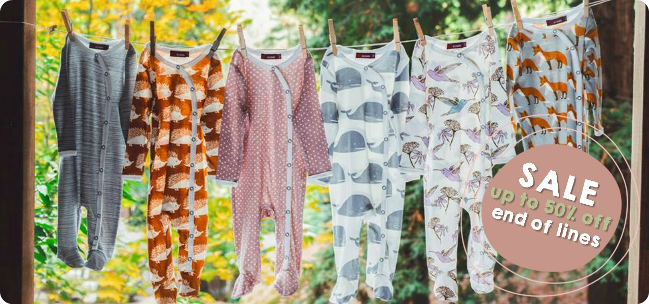 Useful Tips To Buy Organic Baby Clothes Online