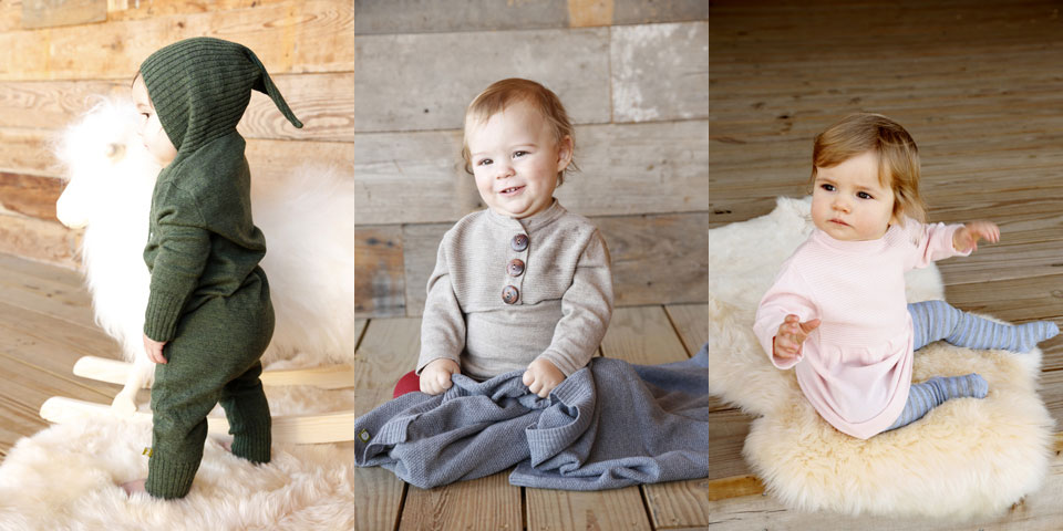Trends You May Have Missed About Organic Cotton Baby Clothes