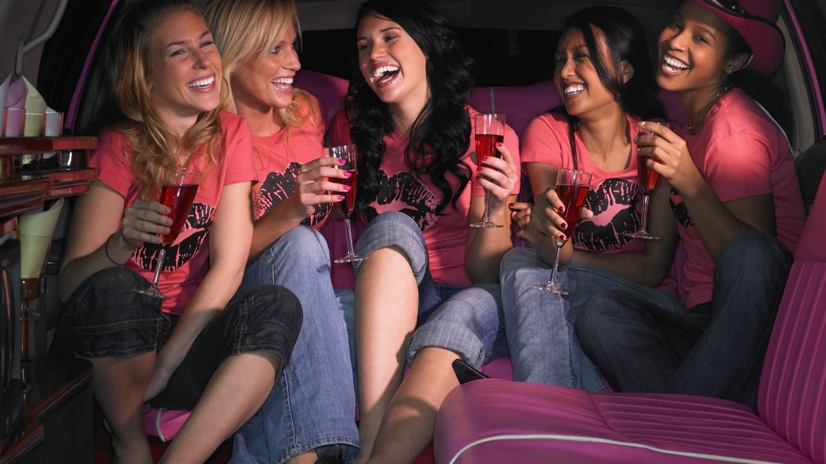 The Ultimate Hens Night Ideas & Organization Guide Part- 7