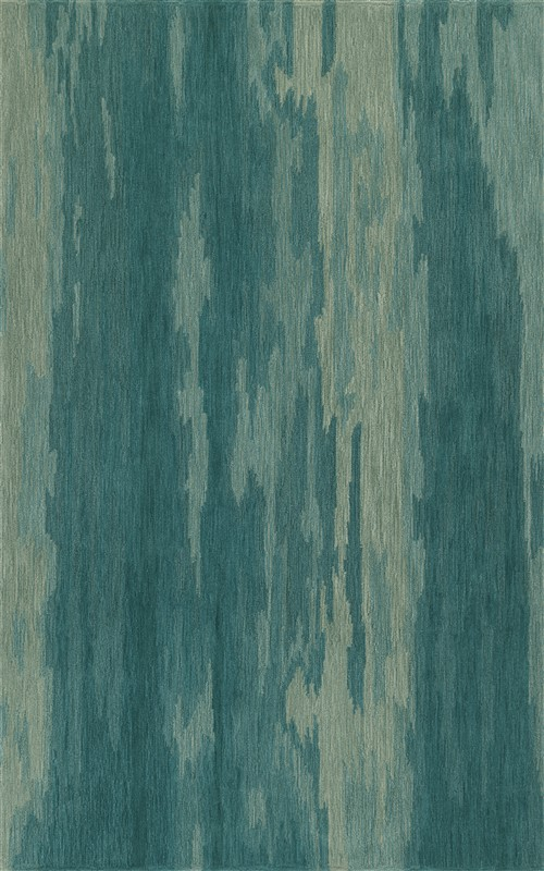 Exotic Wool Casual Area Rug