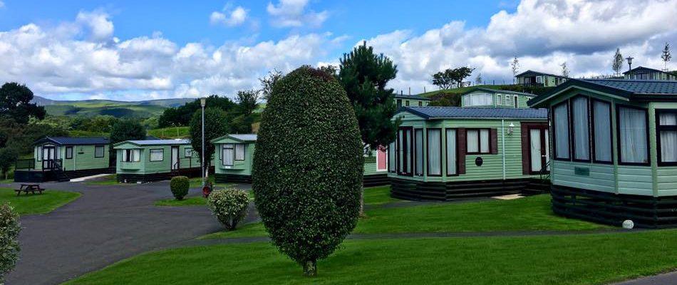 On-site Caravans for Sale