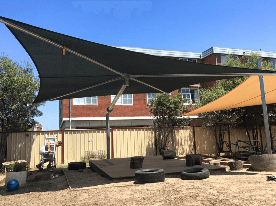 Contemporary Cantaport Carports Melbourne