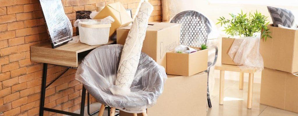 Best Furniture Storage In Calgary
