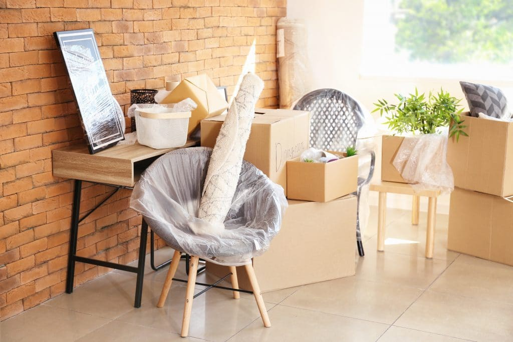 Explore The Key Of Best Furniture Storage In Calgary