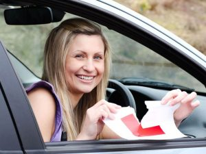Driving Lessons Sinnamon Park