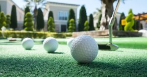 golf course marketing tips and ideas
