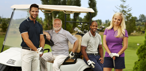 golf course business marketing