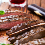 Buy And Eat Canadian Bison For Healthy Life