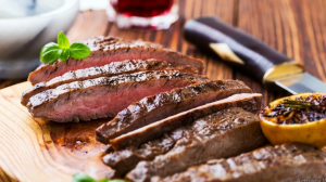Canadian Bison for Healthy Life - Noble Premium Bison