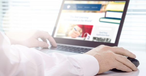 Profits through Web Development Service - Cornerstone Digital