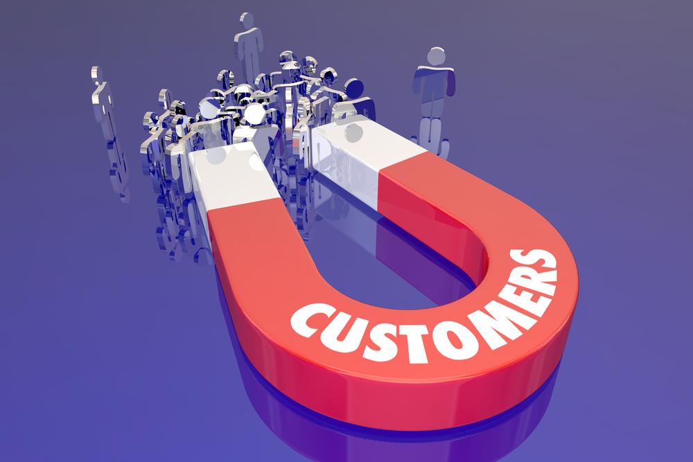 web development service Increase your customer base - Cornerstone Digital